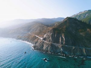 Itinéraire pour l'ultime roadtrip sur la côte ouest américaine