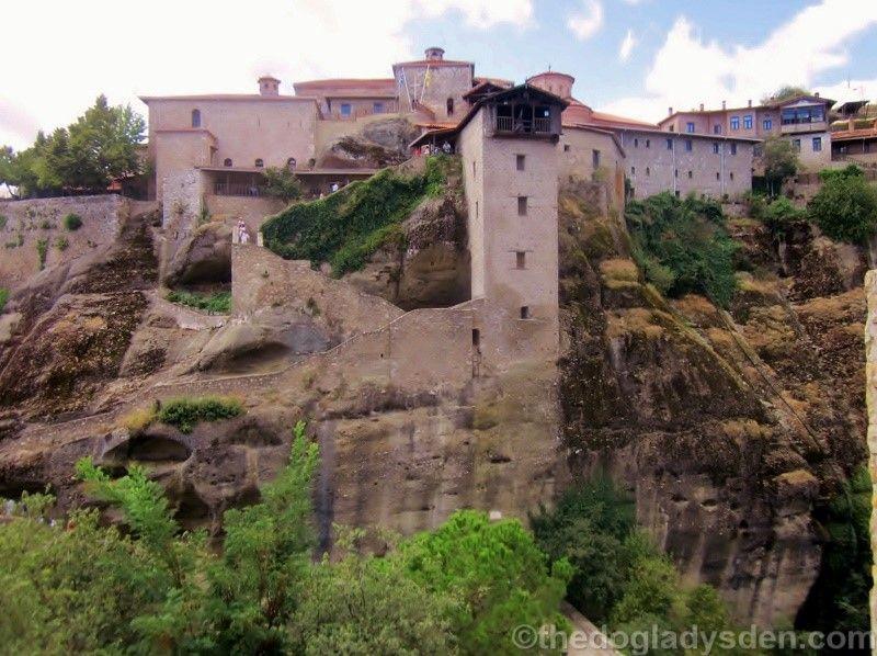 Monastery of Great Meteroan