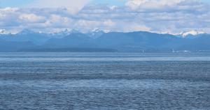 Road trip vers l'Île de Vancouver (partie 2)