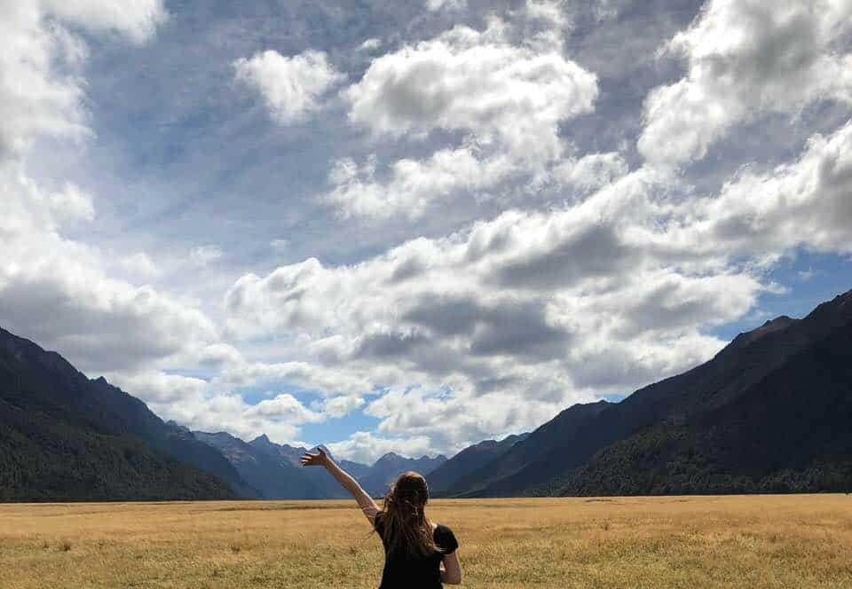 Voyager à l'autre bout du monde en solo
