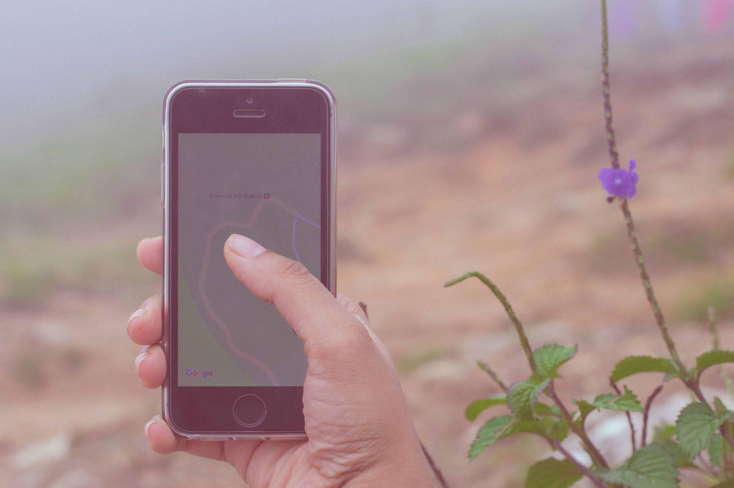 Comment utiliser Google Maps sans Wi-Fi