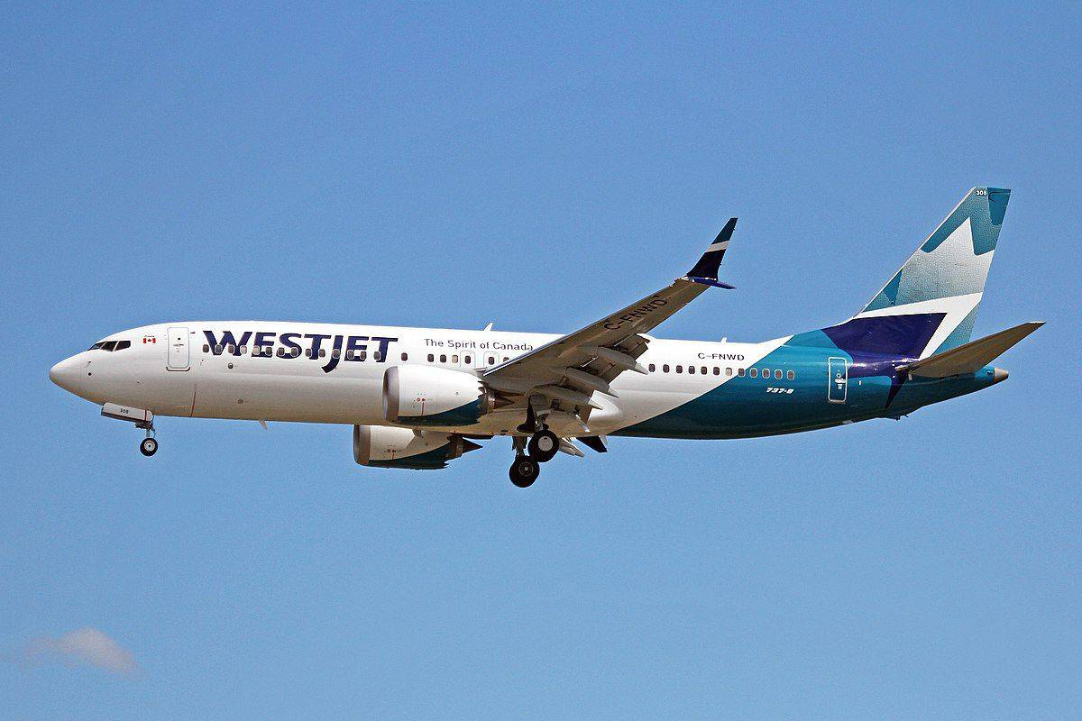 You are currently viewing WestJet vendu pour 5 milliards de dollars
