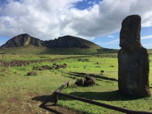 5 raisons d'aller visiter l'île de Pâques