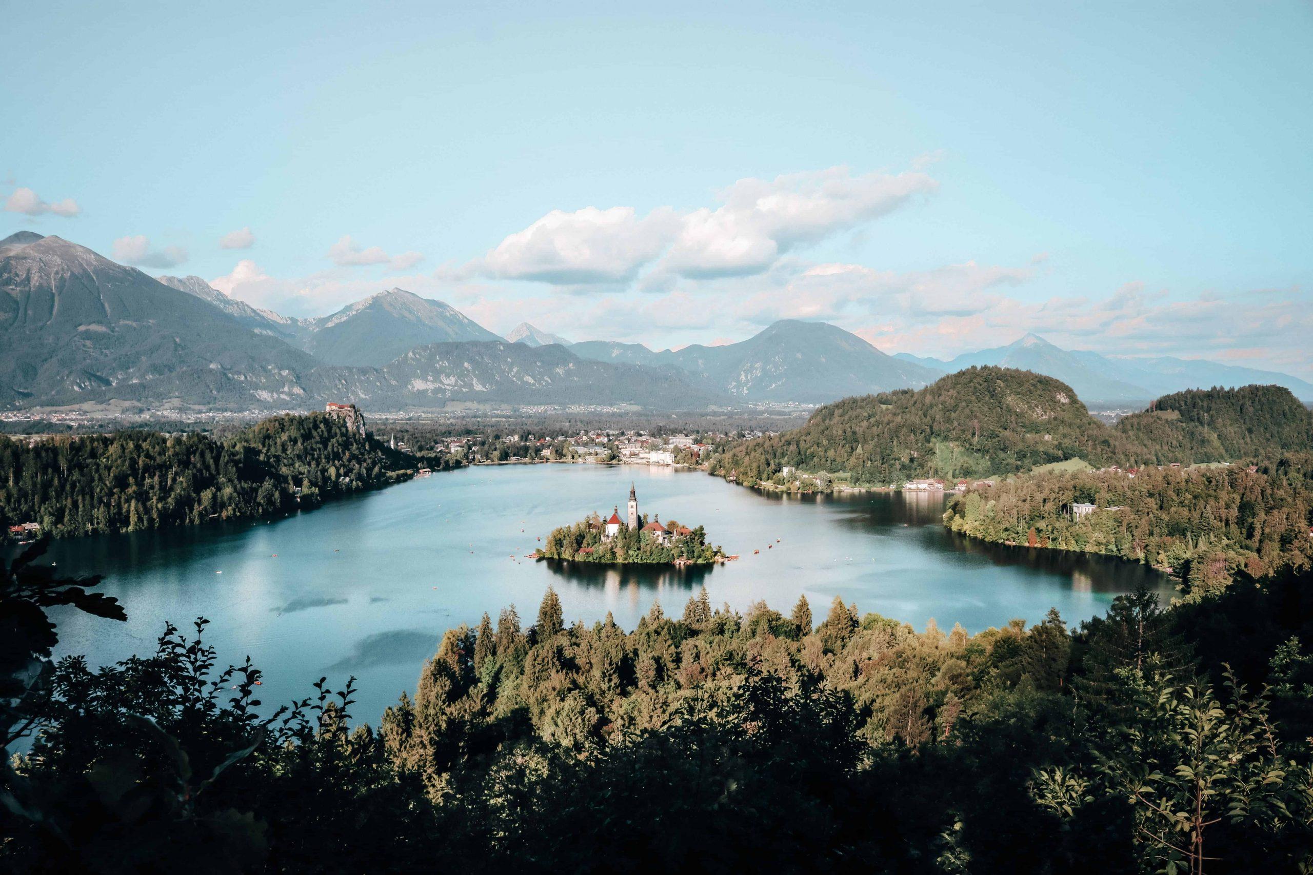 3 villes à voir absolument en Slovénie (et 3 astuces pour ton voyage)