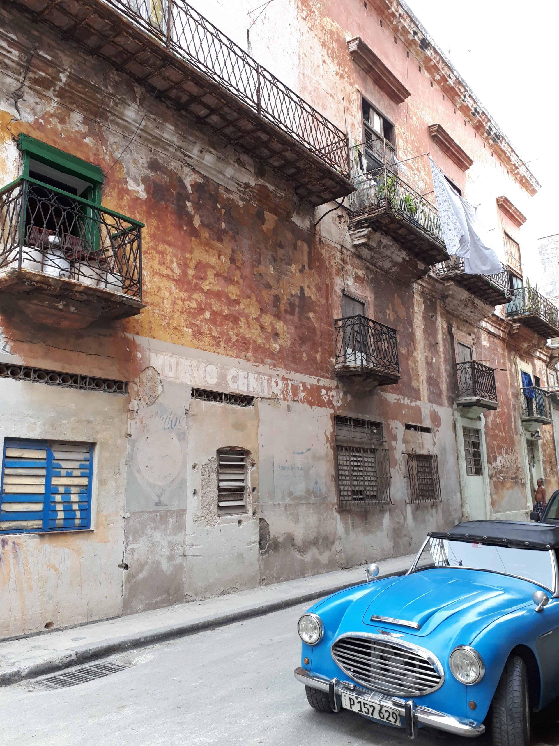 automobile de la Havane
