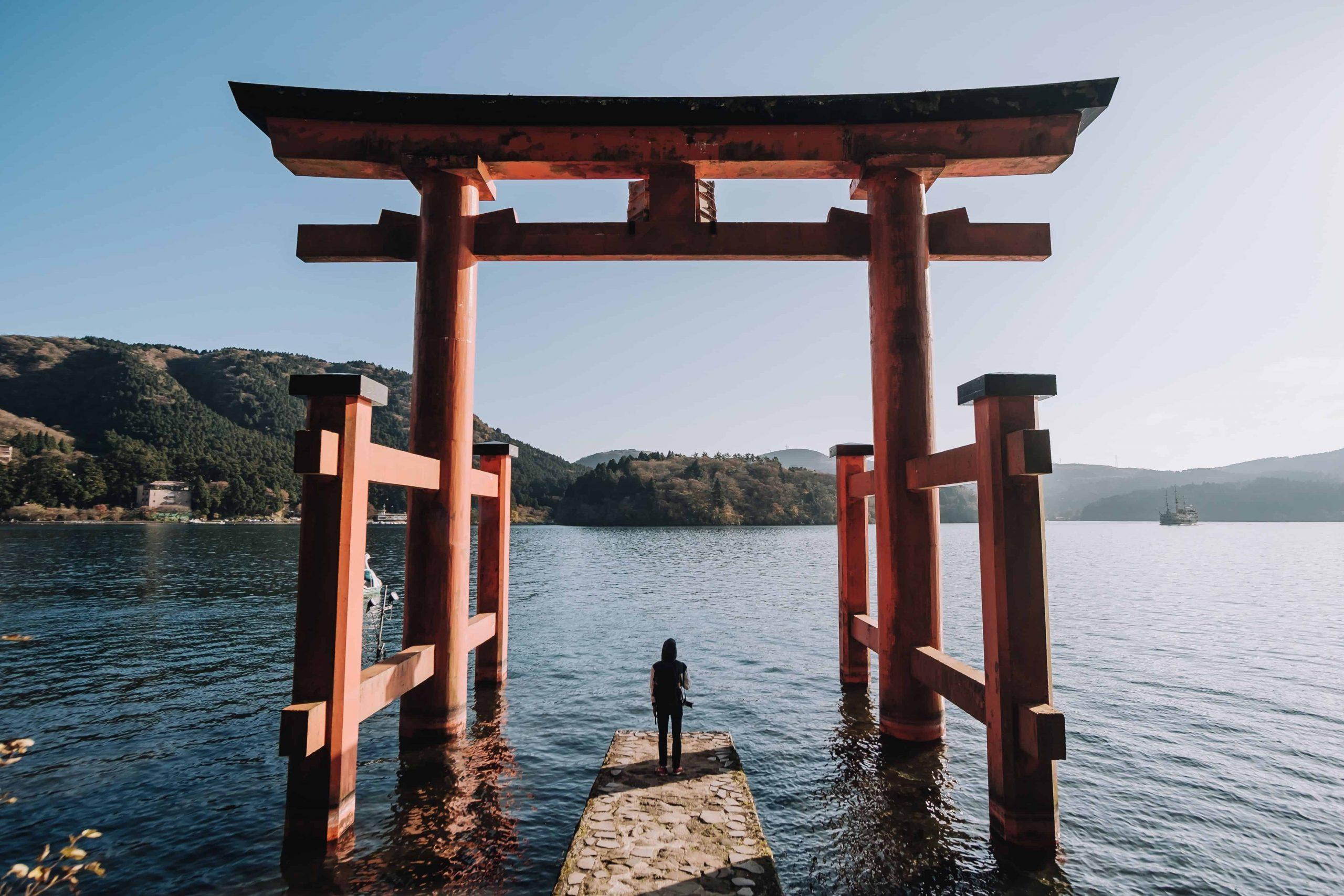15 photos qui vont te donner envie d'aller au Japon