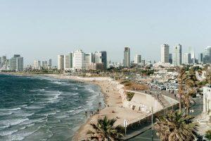 4 endroits à visiter en Israël