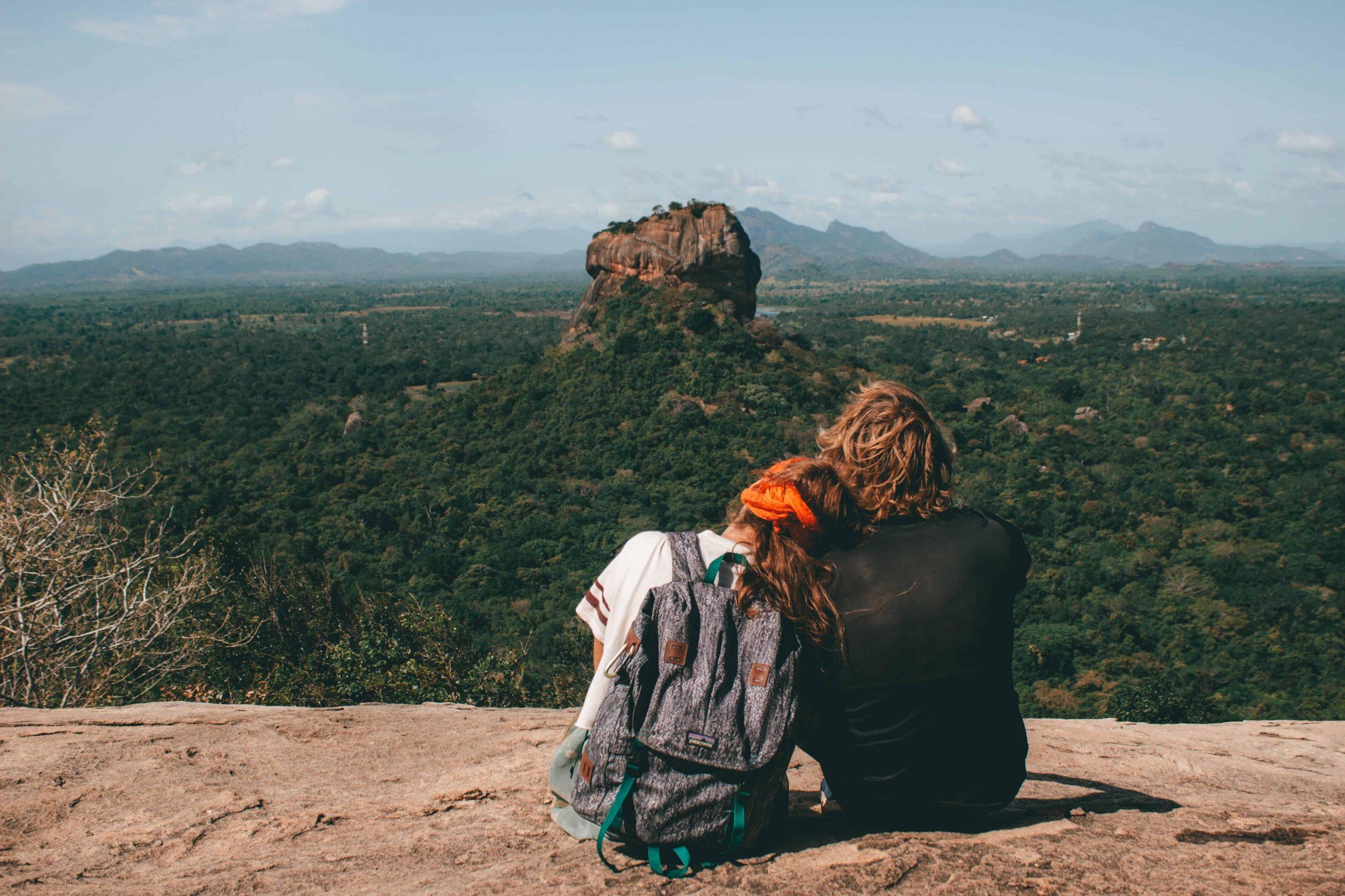 10 endroits à visiter au Sri Lanka