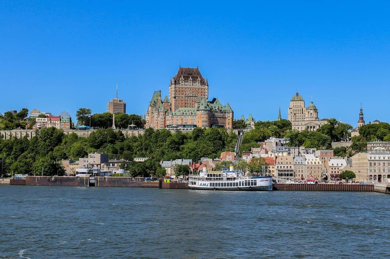 7 endroits à découvrir dans le Vieux-Québec pour une promenade mémorable