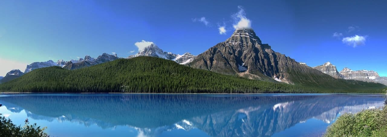 Canadian Rocky Mountain Park