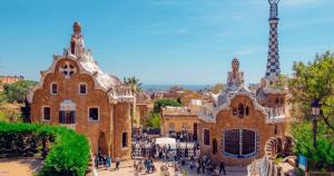 6 endroits à visiter en famille à Barcelone