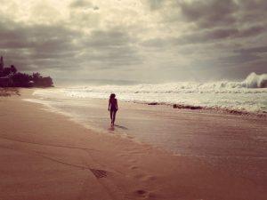 10 raisons de partir en solo trip
