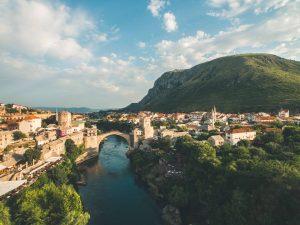 6 astuces pour visiter Mostar, en Bosnie-Herzégovine