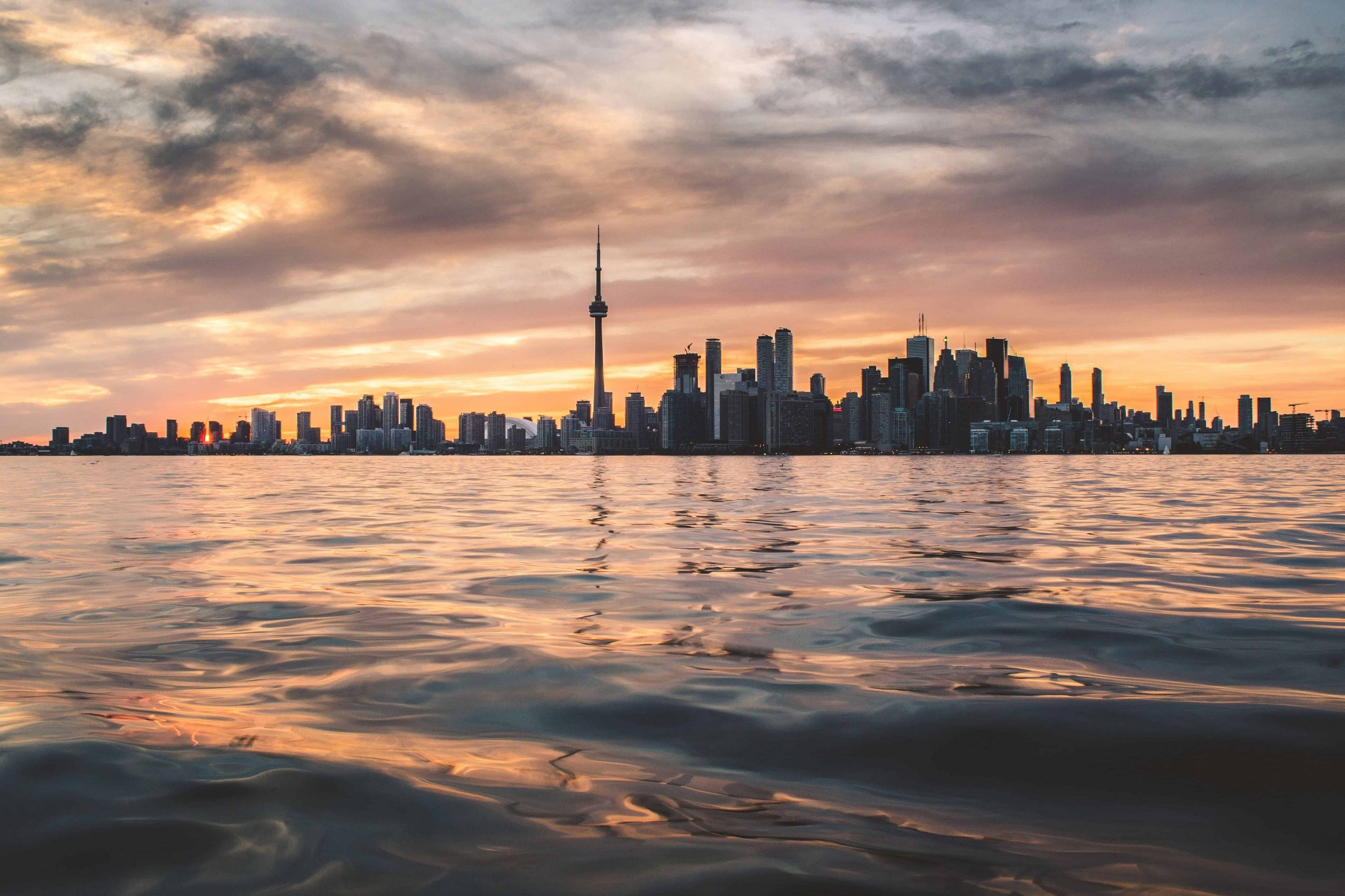 10 Must-See Places In Toronto