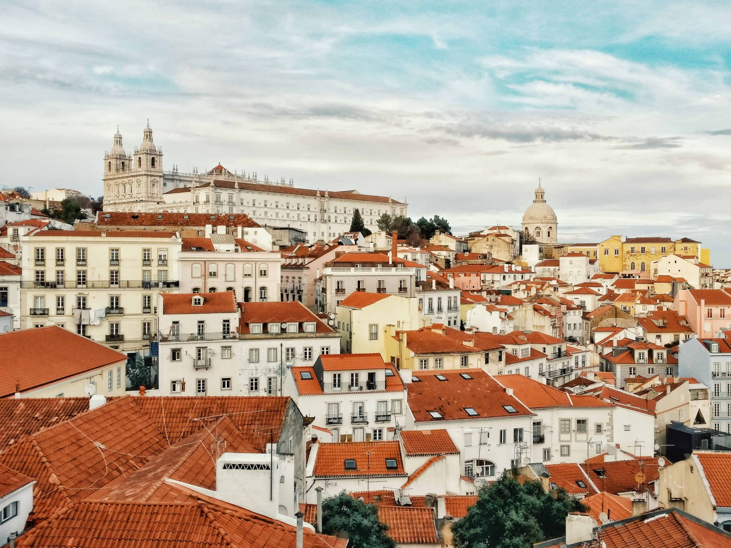 10 Must-See Places In Lisbon