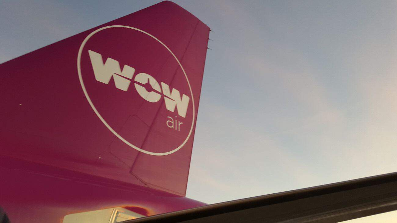 WOW air Relaunch: Here's Why You Shouldn't Get Too Excited
