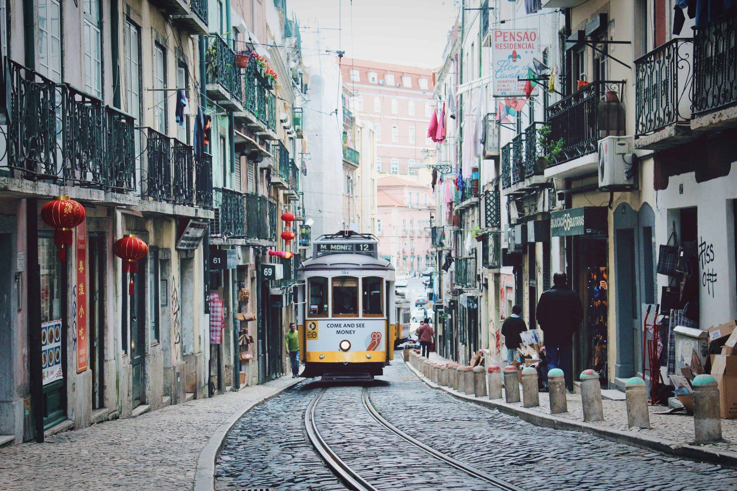Quoi visiter à Lisbonne pendant une escale de 12 heures