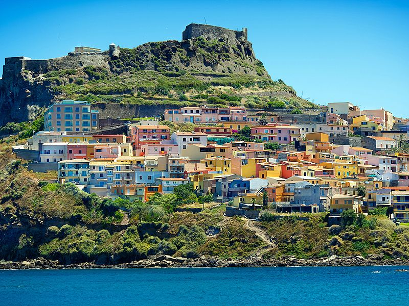islands to visit in the mediterranean sea