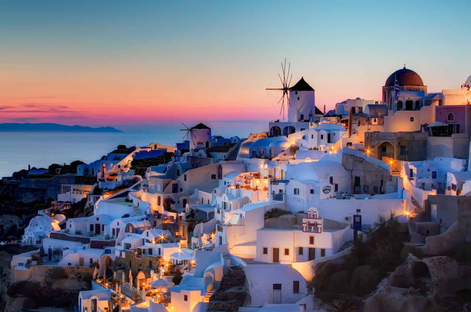 You are currently viewing 10 meilleures îles à visiter dans la mer Méditerranée