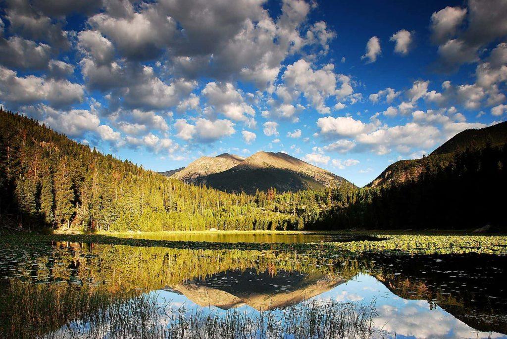 most visited US National Parks