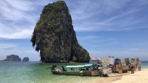 18 choses à savoir avant un voyage en Thaïlande