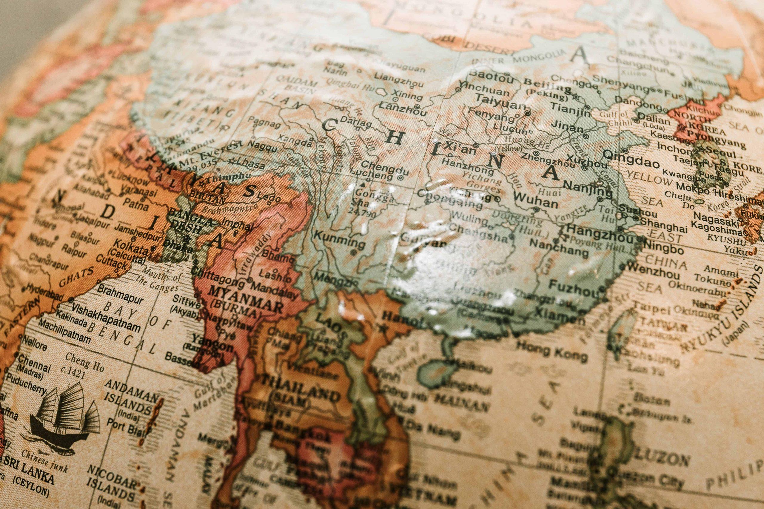 Are China, Taiwan, Hong Kong, And Macau Separate Countries?