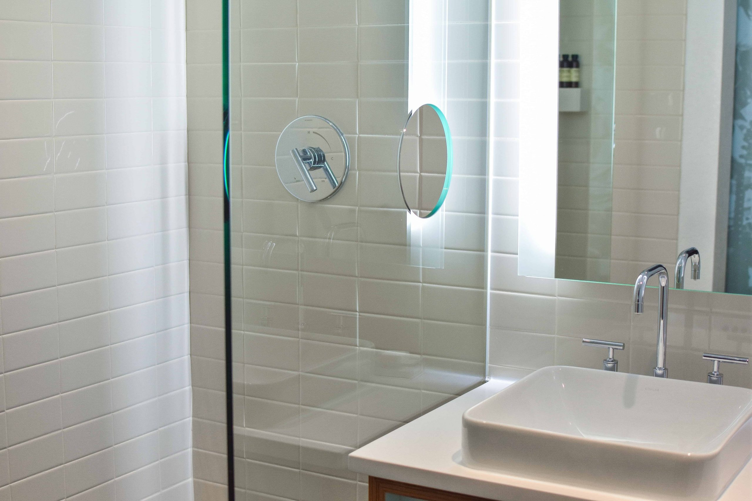 A Hotel Bathroom Hack For Your Toothbrush