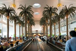 10 Airports That Stand Out Around The World