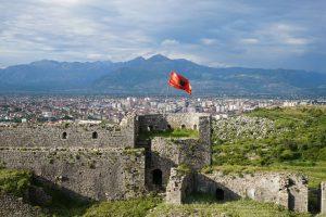 3 citadelles à visiter en Albanie