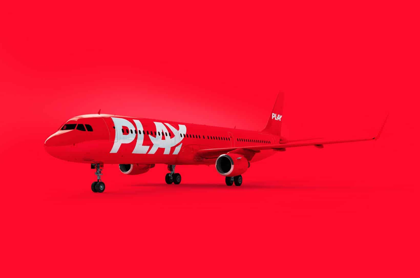 """PLAY: Another New """"WOW air"""" Is Planning To Launch"""
