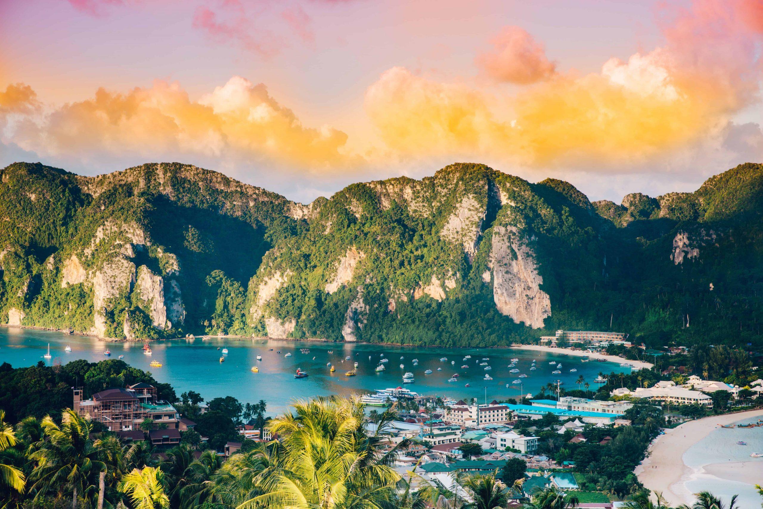Deal: 867$ pour UN MOIS en Thaïlande (vols ET hébergement)