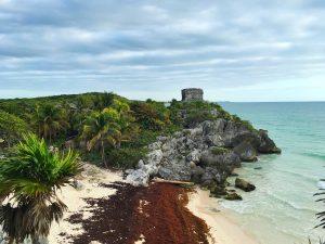 5 raisons pourquoi vous devez visiter le Mexique