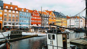 8 attraits à Copenhague (et des conseils pour se déplacer et se nourrir)