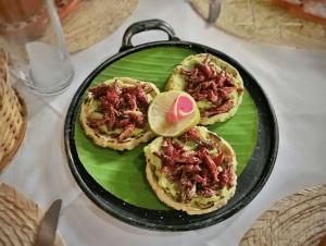 17 aliments étranges que nos lecteurs ont mangé autour du monde