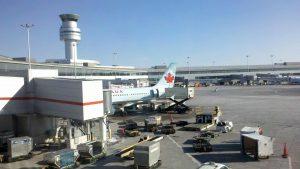 Liste des frais d'aéroport de tous les aéroports au Canada (parfois appelés taxes d'aéroport)