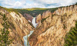 Les 5 parcs nationaux les plus visités aux États-Unis