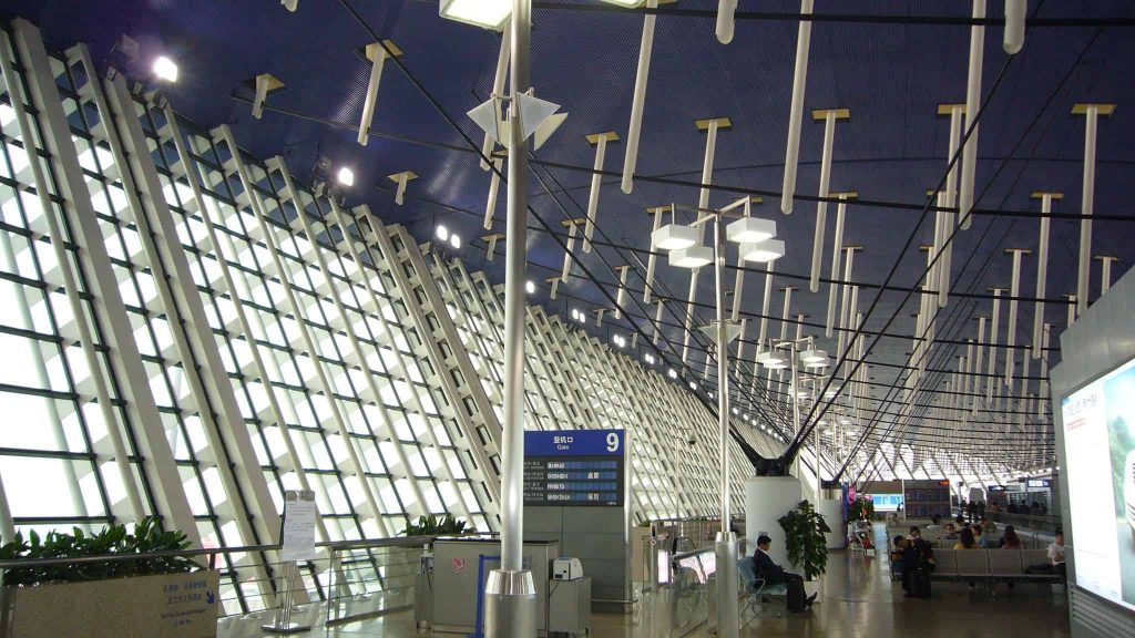 busiest airports in the world in 2019
