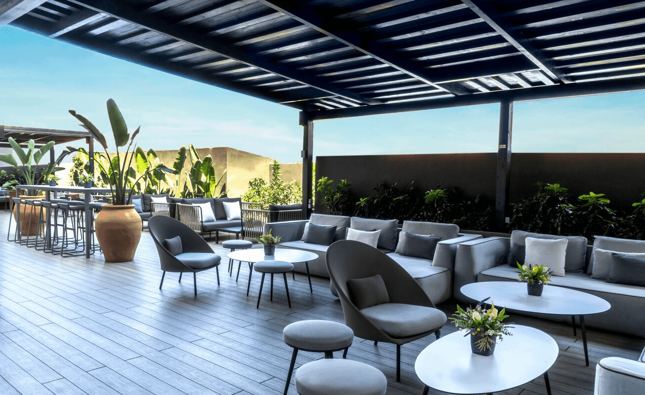 Marriott Annual Hotel Category Changes For 2020