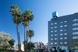 Comment obtenir 17 nuits dans des beaux hôtels en Espagne pour 120$ total
