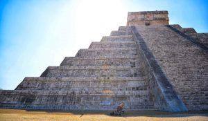 Deal dernière minute: Cancún pour 168$ aller-retour