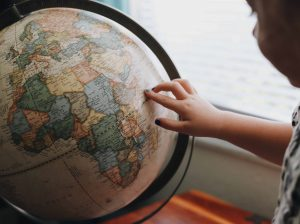 Liste des destinations pour notre 5 à 7 voyage virtuel