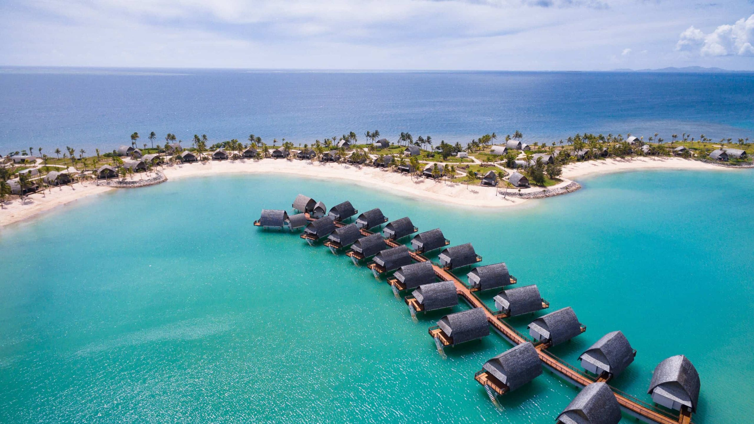 My Free Night In An Overwater Bungalow In Fiji With A Marriott Certificate