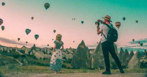 5 meilleurs endroits à visiter en Turquie