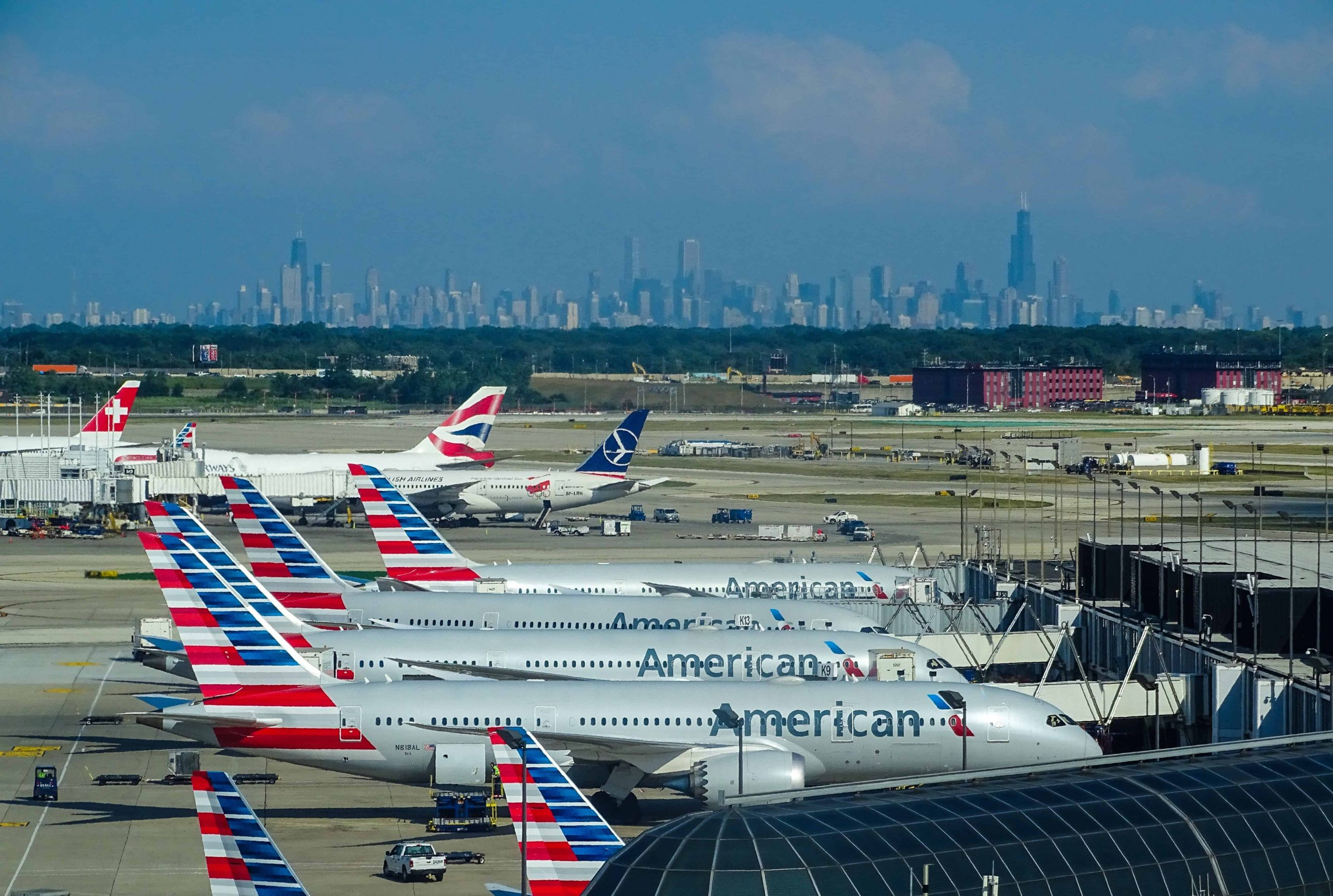 You are currently viewing US Department of Transportation Warns Airlines: Customers Are Entitled To Refunds