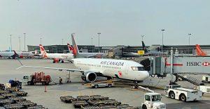 Read more about the article Exclusivité Flytrippers: combien de gens voyagent présentement au Canada