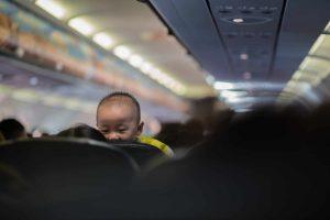 Non, le coronavirus ne se propage pas dans l'air recyclé d'un avion