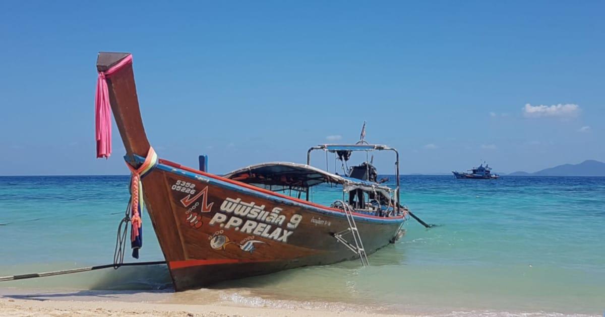 You are currently viewing 11 photos de la Thaïlande: images du dernier voyage de nos lecteurs (partie 5)
