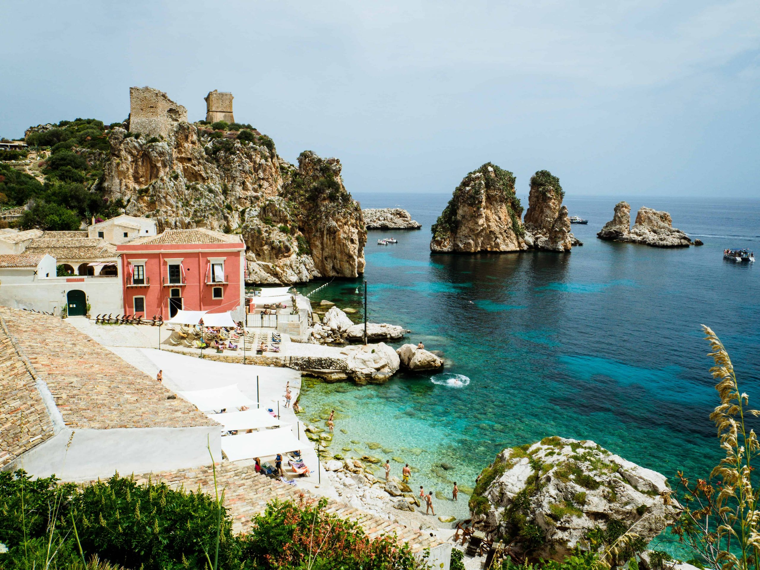 Sicily Will Pay For Part Of Your Trip If You Visit After The Coronavirus Crisis