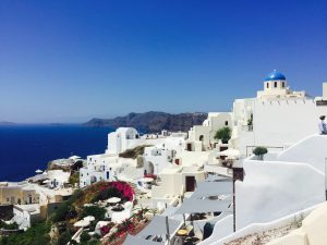 Yes, Greece Is Reopening To Travelers In June, But…