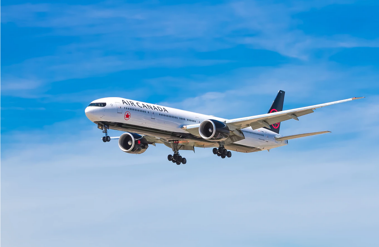 10 Air Canada Updates From The Past Weeks
